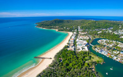 Relax and Play in Noosa