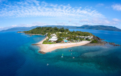 Top 10 Things to do on Daydream Island
