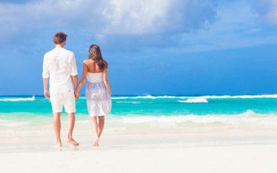 Book a Romantic Getaway to Hamilton Island