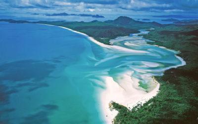Australia's Piece of Paradise – Whitsunday Islands