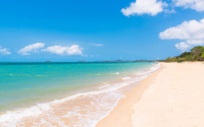Four of Queensland's Must See Beaches