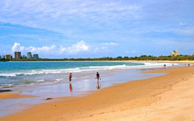 Top Queensland Holiday Destinations