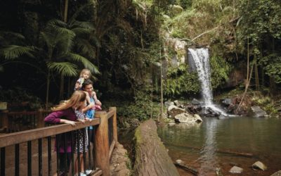 Top 3 Queensland Family Holiday Destinations