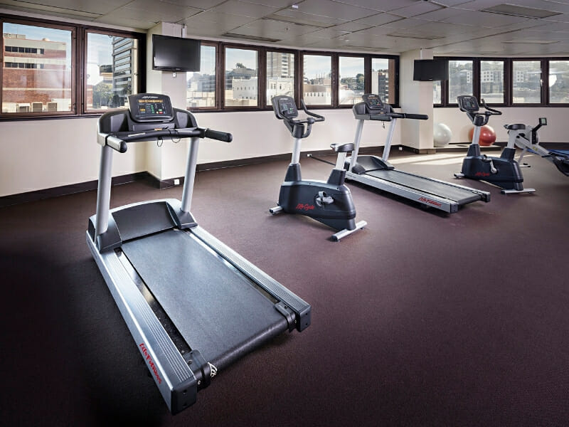 Fitness-Centre-Hotel-Grand-Chancellor-Townsville - My ...